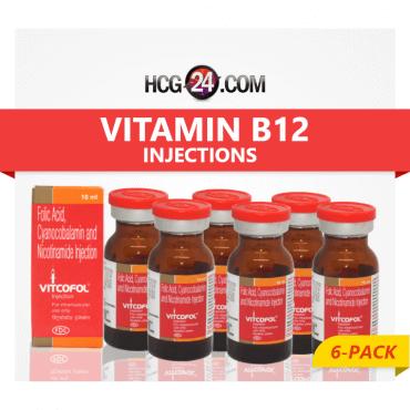 Vitaminb12 six