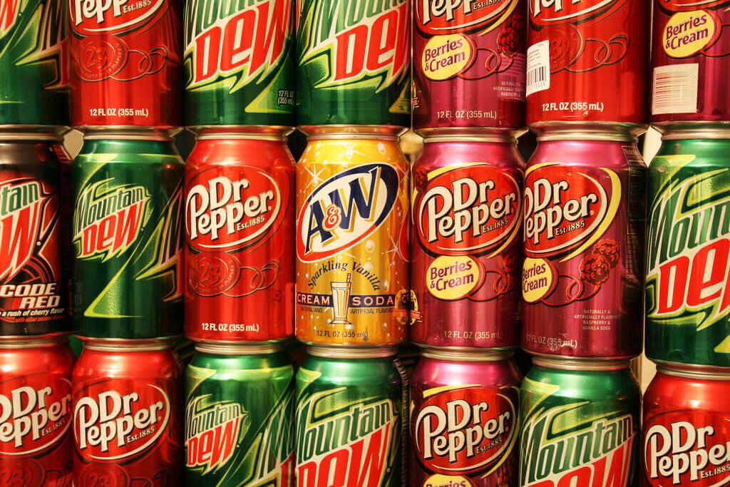 Soda Addiction