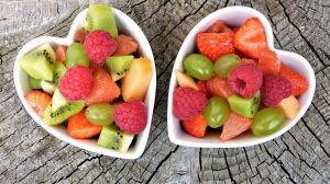 Fruits for HCG Diet