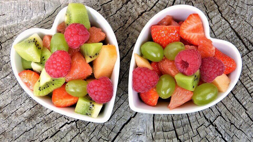 Fruits for HCG Diet