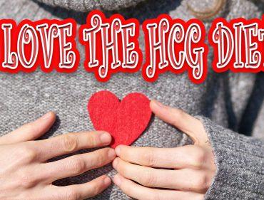 I Love the HCG Diet!