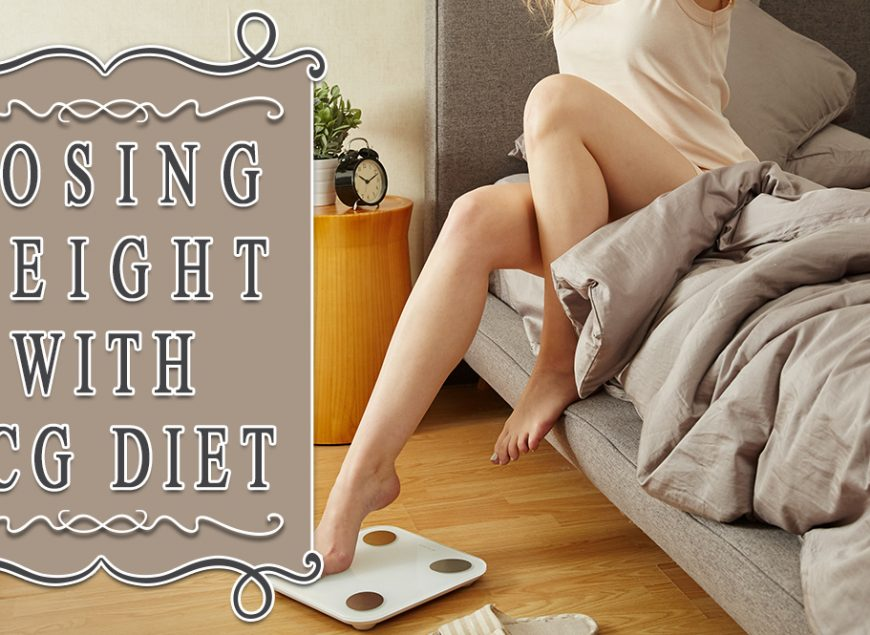Losing Weight with HCG Diet