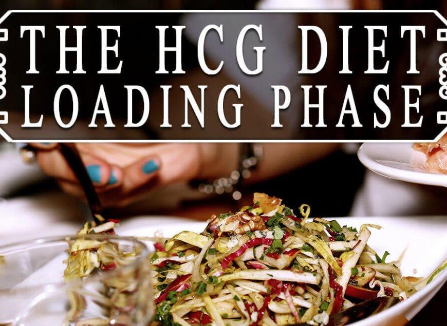 The HCG Diet Loading Phase