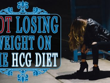 Not Losing Weight on the HCG Diet
