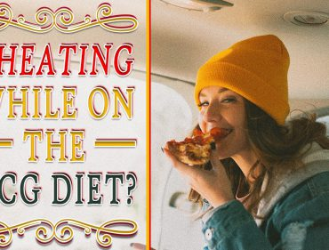 Cheating While on the HCG Diet