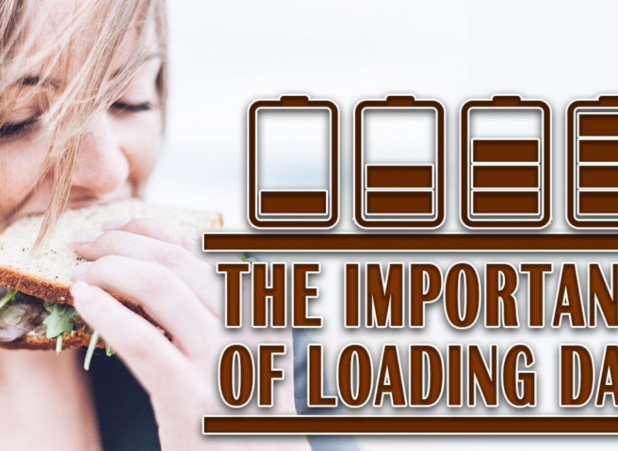 The Importance of Loading Days