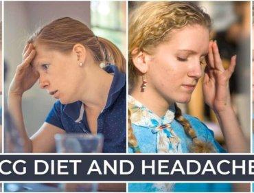 HCG Diet and Headaches