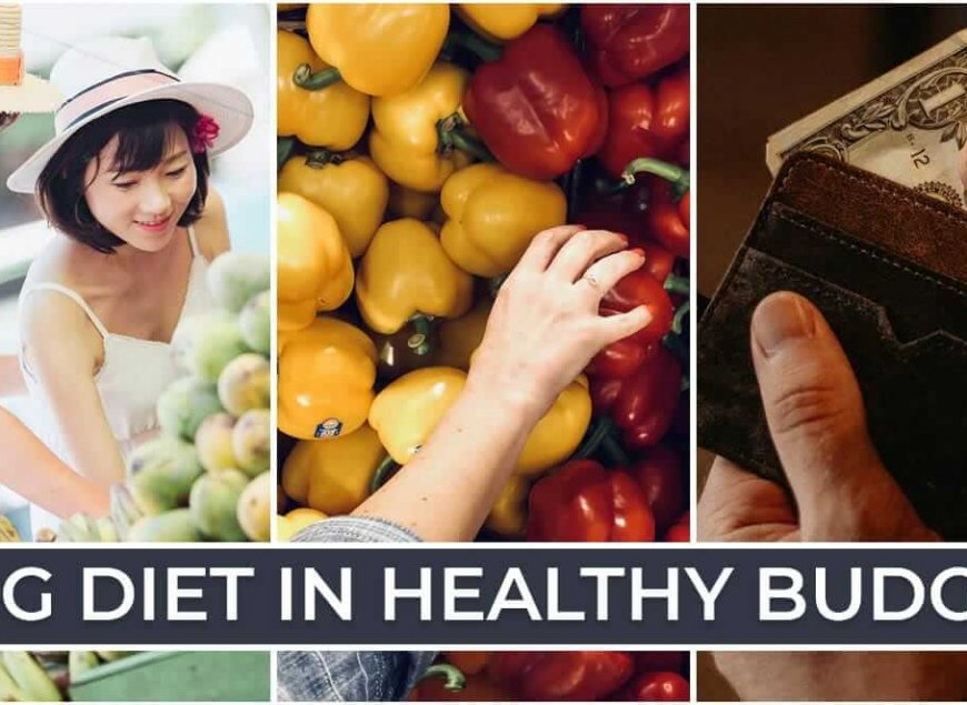 HCG Diet in Healthy Budget