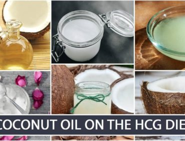 Coconut Oil on the HCG Diet