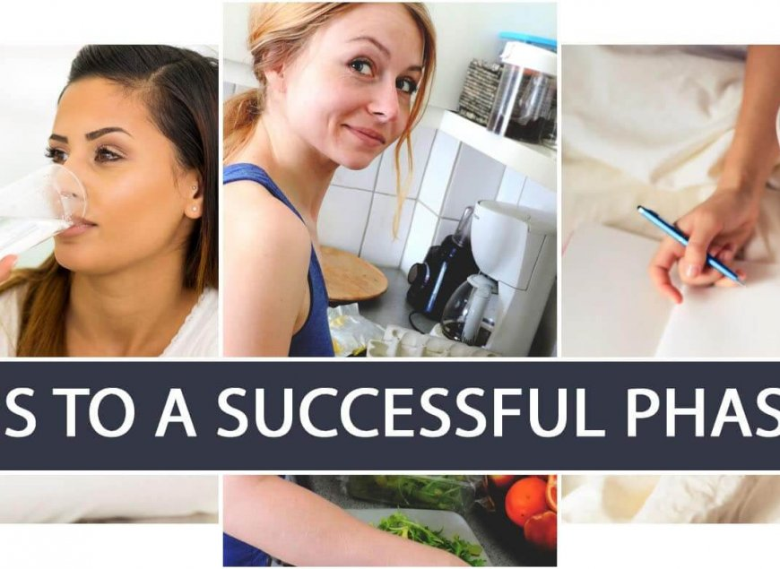 Tips to a Successful Phase 3
