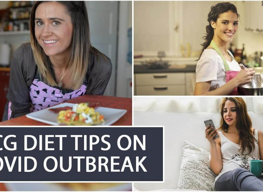 HCG Diet Tips on COVID Outbreak
