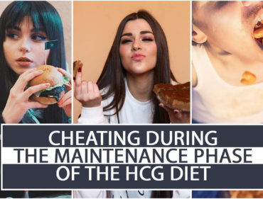 Cheating During the Maintenance Phase of the HCG Diet