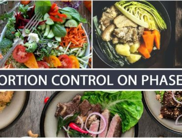Portion Control on Phase 3