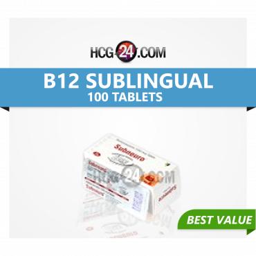 sublingual b12@3x