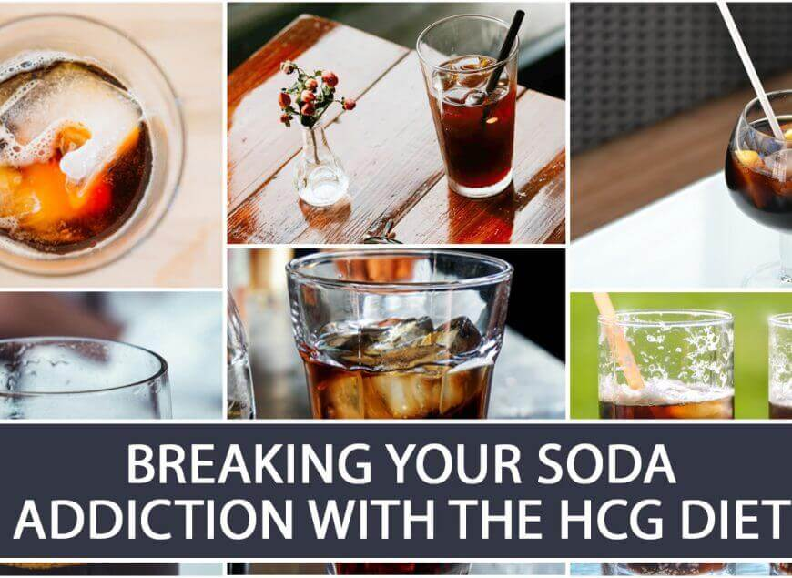 Breaking your Soda Addiction with the HCG Diet2