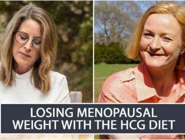 Losing Menopausal Weight with the HCG Diet