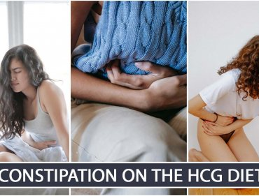 Constipation on the HCG Diet