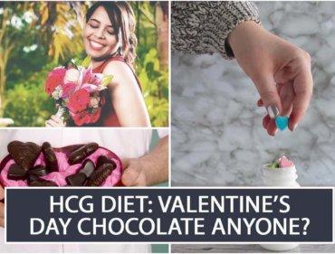HCG Diet Valentine's Day Chocolate Anyone