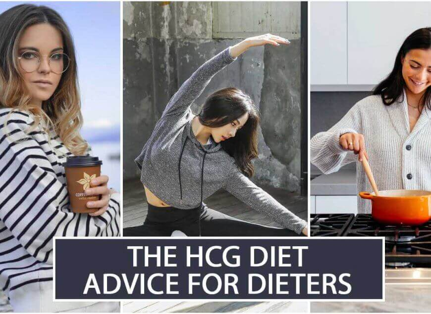 The HCG Diet Advice for Dieters