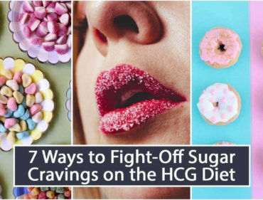 Stop Sugar Cravings with the HCG Diet