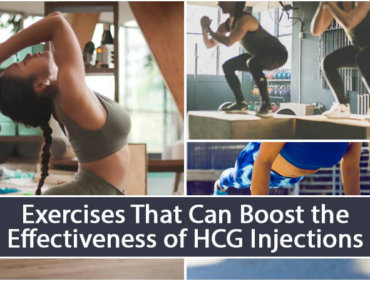 Exercises That Can Boost the Effectiveness of HCG Injections