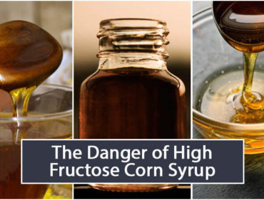 The Danger of High Fructose Corn Syrup