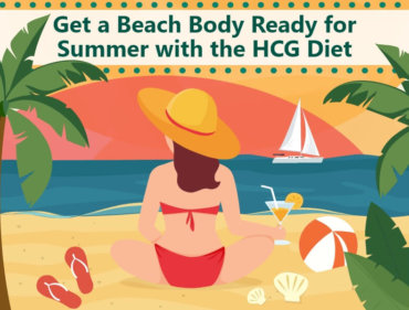 Get a Beach Body Ready for Summer with the HCG Diet